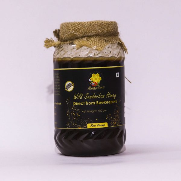 Original sundarban honey